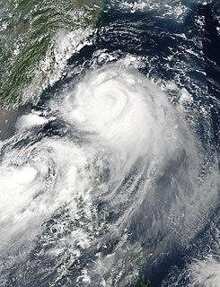 Typhoon Nesat (2017)
