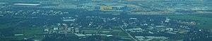Neta'im - Image: Netaim Aerial View
