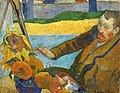 Netherlands-4011 - Vincent van Gogh by Paul Gauguin (11611995185).jpg