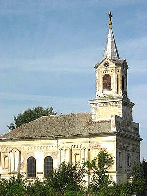 Neuzina - The Dedication of Saint Mary Major Catholic Church