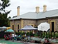 New Cafe in North Adelaide Station (31646974933).jpg