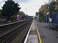 New Eltham stn look west.JPG