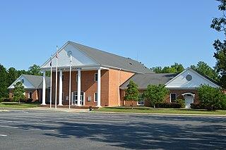 New Kent County, Virginia U.S. county in Virginia