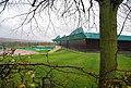 New sports centre, Tonbridge School - geograph.org.uk - 1040387.jpg