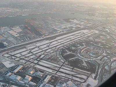 Aeroporto Internazionale di Newark
