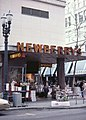 Newberry's - Downtown Portland, Oregon (1988).jpg