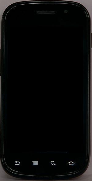 Google Nexus - Nexus S