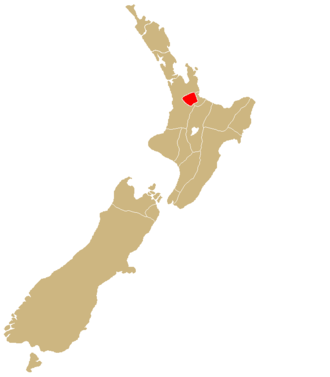 Ngāti Hauā - Image: Ngati haua