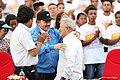 Nicaragua, 38 Aniversario de Revolución Sandinista. - 35865715952.jpg