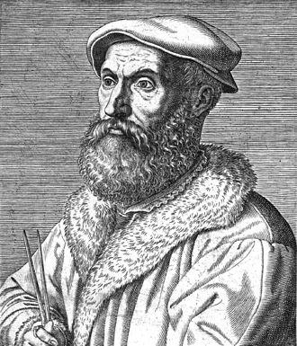 Niccolò Fontana Tartaglia - Niccolò Fontana Tartaglia