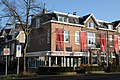 Nice buildings along the Amsterdamse weg at Arnhem - panoramio.jpg