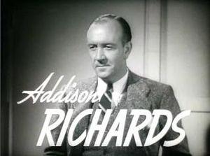 Addison Richards