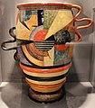 Nicolaj diulgheroff per casa giuseppe mazzotti, vaso, 1932 ca. 01.jpg