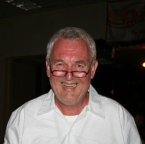 Nigel Haworth - Image: Nigel Haworth