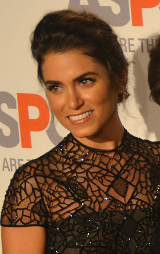 Nikki Reed - Reed at the ASPCA Awards in October 2014