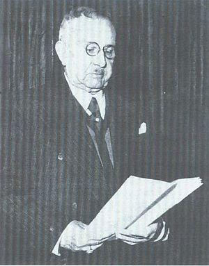 Nikola Mandić