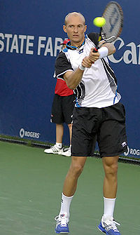 Nikolay Davydenko at the 2008 Rogers Cup2.jpg