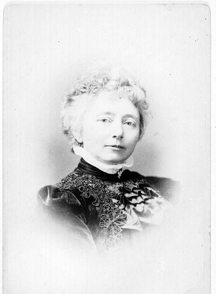 File:Nina Grieg portrait (5427718784).jpg