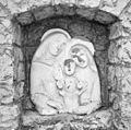 Nis met beeld, voorstellende Sint Anna te Drieën - Simpelveld - 20329780 - RCE.jpg