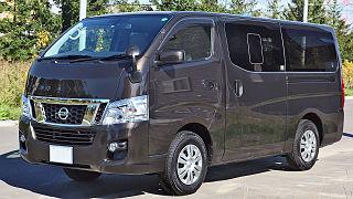 Nissan Caravan Motor vehicle