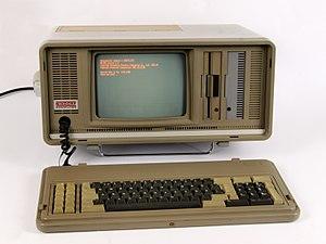 Nixdorf Computer - Nixdorf 8810/25