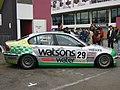No 29 Franz Engstler BMW at paddock.JPG