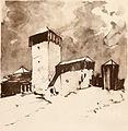 Noakowski Zamek na Wawelskim Wzgórzu.jpg