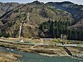 Nogawa I power station ruins 2012-04.jpg