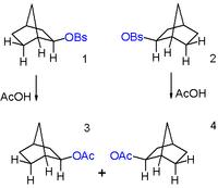 2-Norbornyl cation