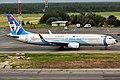 NordStar (Winter Universiade Krasnoyarsk Livery), VQ-BNG, Boeing 737-86J (49567047562).jpg