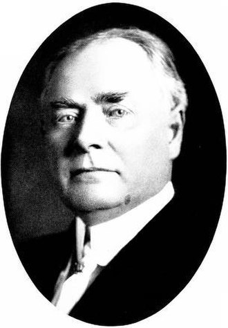 Norman E. Mack - Norman E. Mack (1916)
