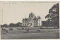 Nort-sur-Erdre - Château de Montreuil - La prairie.png