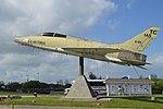 North American QF-100F Super Sabre '56-3814 - 413 - TC' (39754460734).jpg