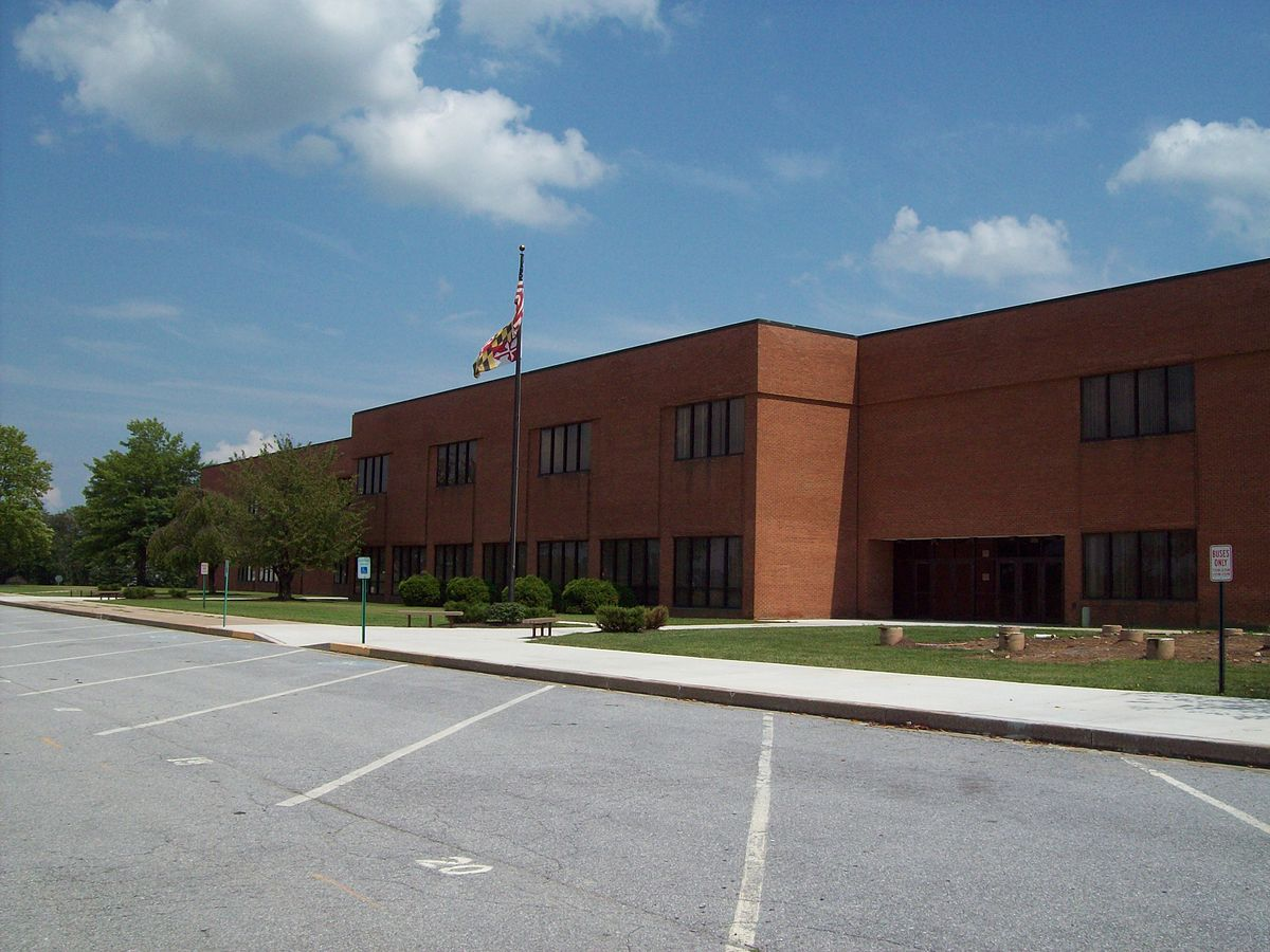 South Carroll High School Home