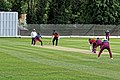 North Middlesex CC v Hampstead CC at Crouch End, Haringey, London 25.jpg