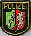 North Rhine-Westphalia Police Patch.jpg