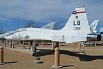 Northrop T-38A Talon '63-182 - LB' (27042136624).jpg