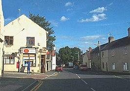 Norton Post Office - geograph.org.uk - 234856.jpg