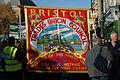 November 2011 public sector pensions march in Bristol 2.jpg