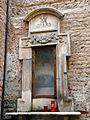 Novi Ligure-collegiata santa maria maggiore-edicola.jpg