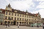 Rynek - Wrocław
