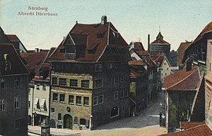 Albrecht Dürer's House