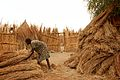 Nyadil Machar, Lankien, South Sudan (16715634148).jpg