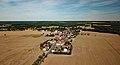 Oßling Döbra Aerial.jpg