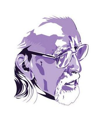 Mathrubhumi Literary Award - Image: O. V. Vijayan
