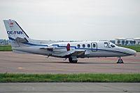 OE-FMK - C501 - Mali Air