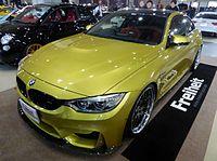 OSAKA AUTO MESSE 2015 (295) - BMW M4 Coupé (F82) tuned by Fame!.JPG
