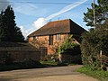 Oast House at Little Canon Cottage, Canon Lane, Wateringbury, Kent - geograph.org.uk - 1008335.jpg