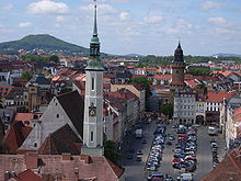 038754caf3ae36 Obermarkt (Görlitz) – Wikipedia