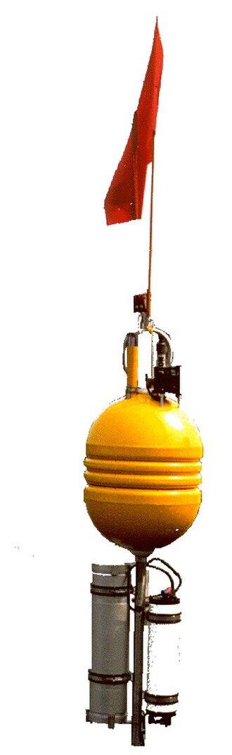 Ocean-bottom seismometer - Image: Ocean Bottom seismometer